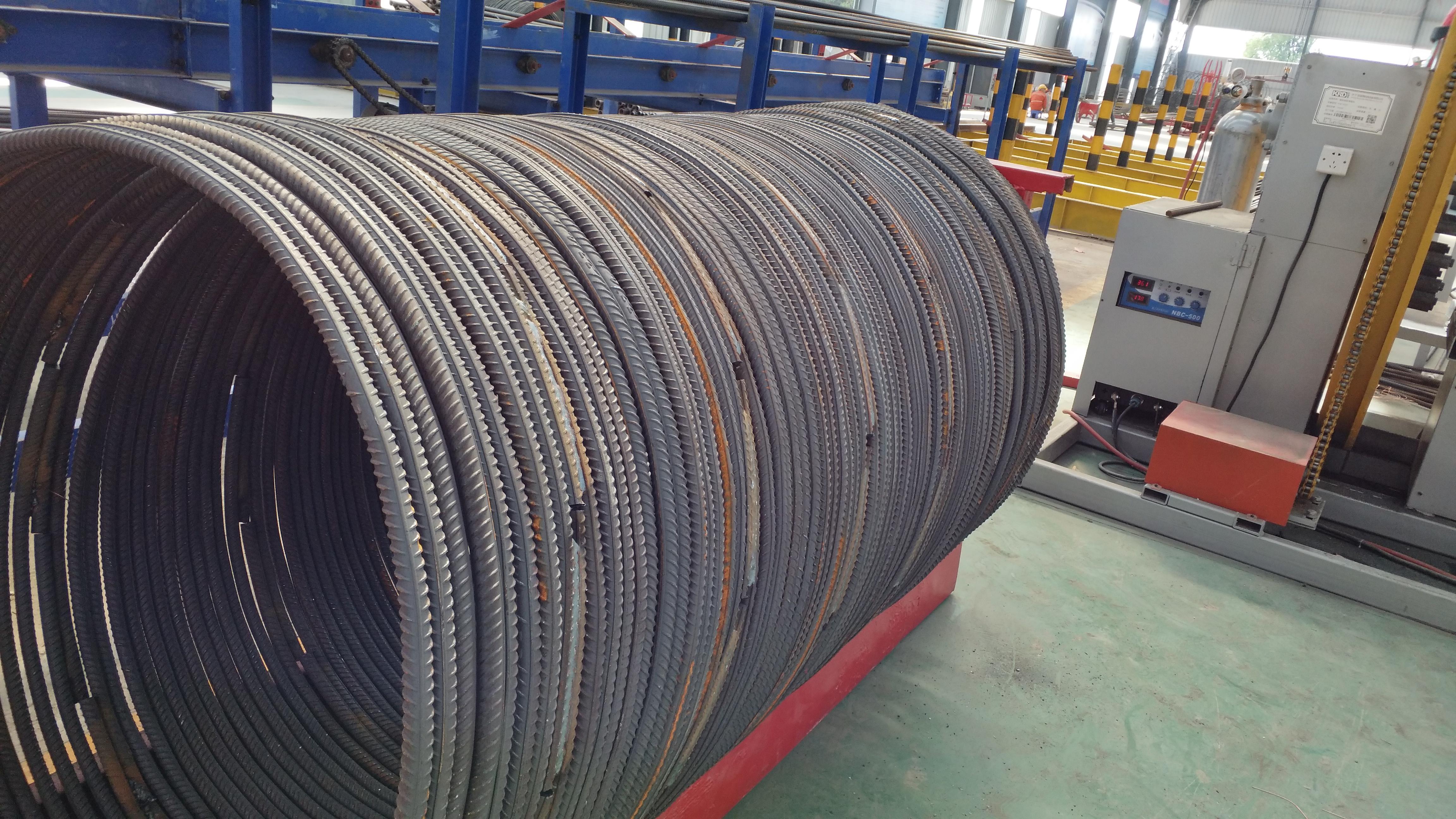 自动焊钢筋弯圆机价格|自动焊钢筋弯圆机厂家